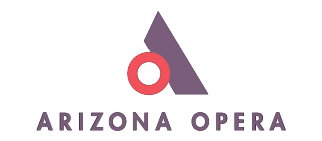 Arizona Opera New Colored Logo