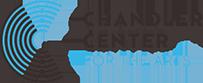 Chandler Center for the Arts Logo Color