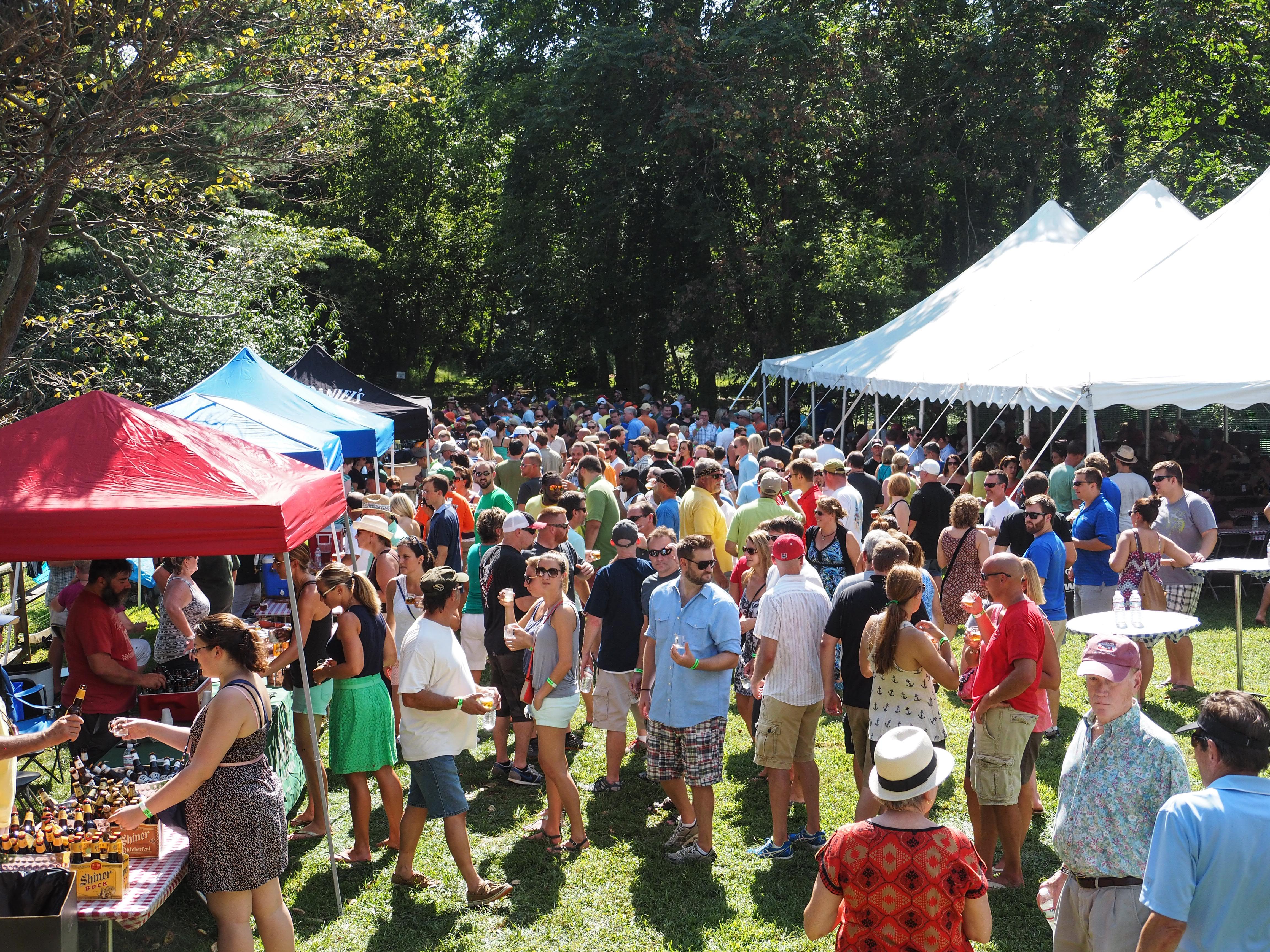 Odessa Brewfest 2014