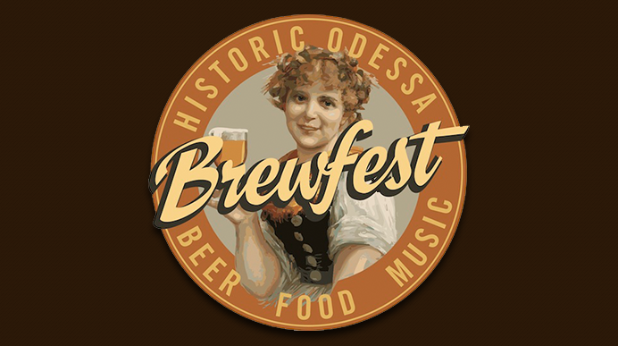 Odessa Brewfest Logo