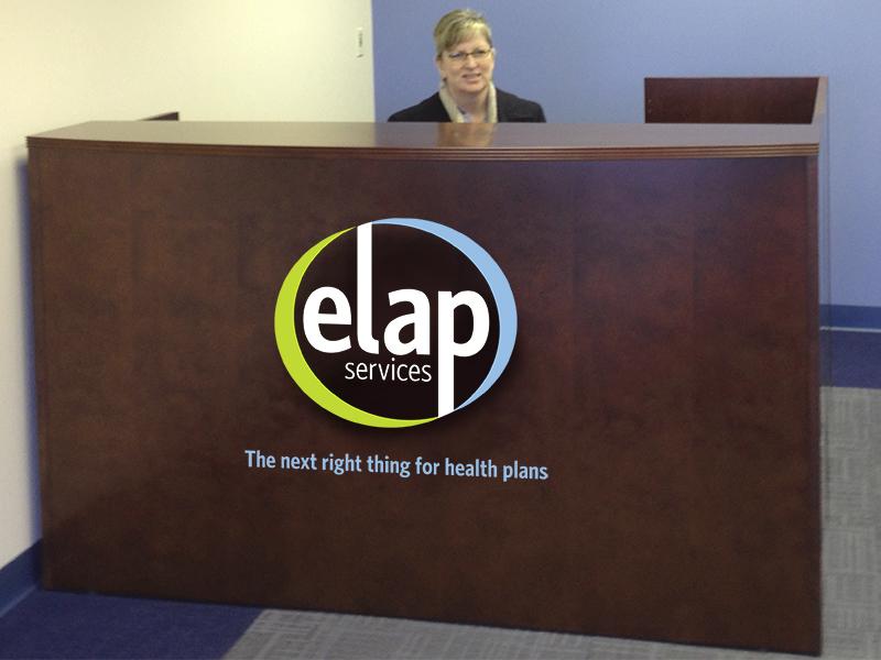 Elap Services Logo