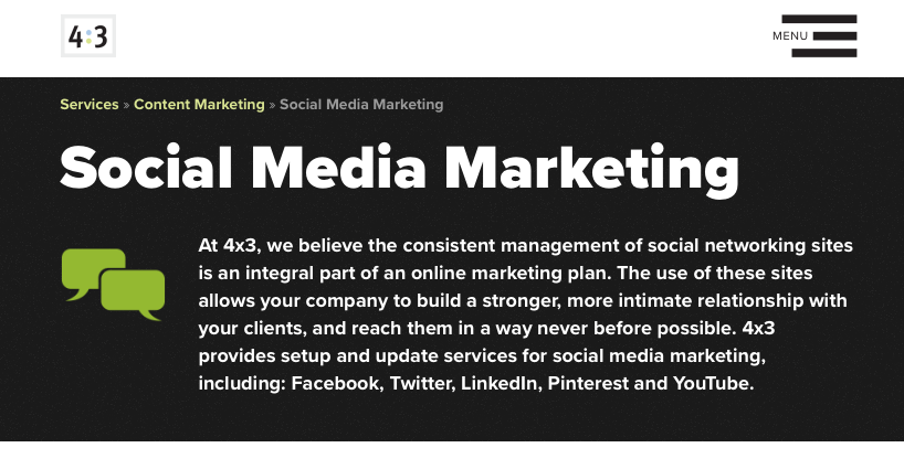 Top 10 Social Media Tips for Business