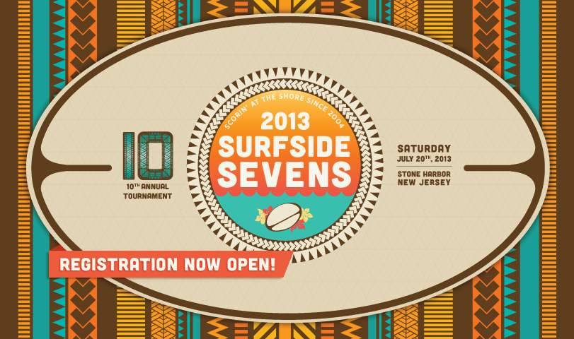 2013 Surfside Sevens