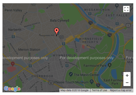 Is Your Google Map Suddenly Broken? 4x3 Can Help