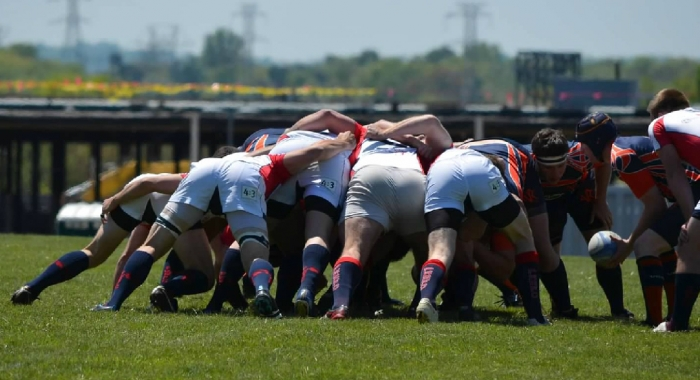 Philadelphia Whitemarsh Rugby Football Club