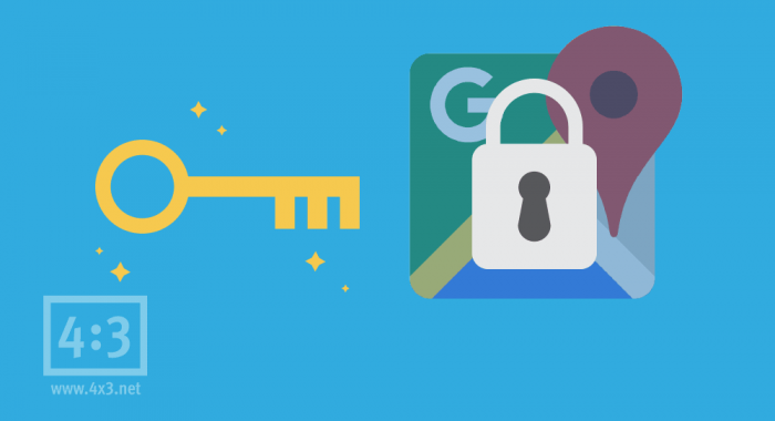 Google Maps has changed how your API Key works