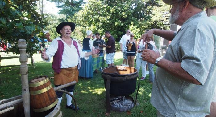 Annual Odessa Brewfest