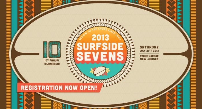 2013 Surfside Sevens