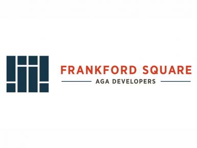 Frankford Square Branding: Logo