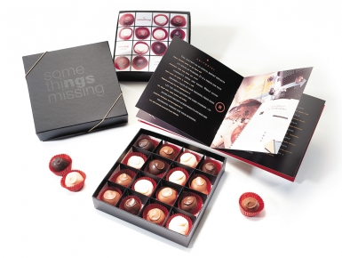 NGS Chocolate Box Promotion
