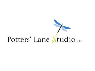 Potters' Lane Logo