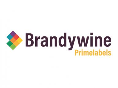 Brandywine Primelabels Stationery designed by 4x3, LLC