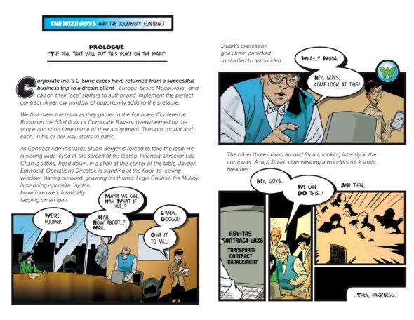 Revitas WizeGuys Page 1