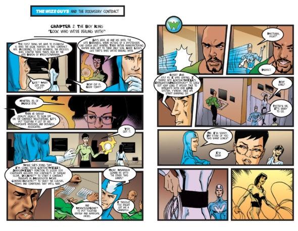 Revitas WizeGuys Page 5