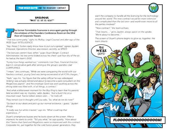 Revitas WizeGuys Page 8