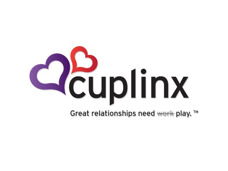 Cuplinx Logo Branding