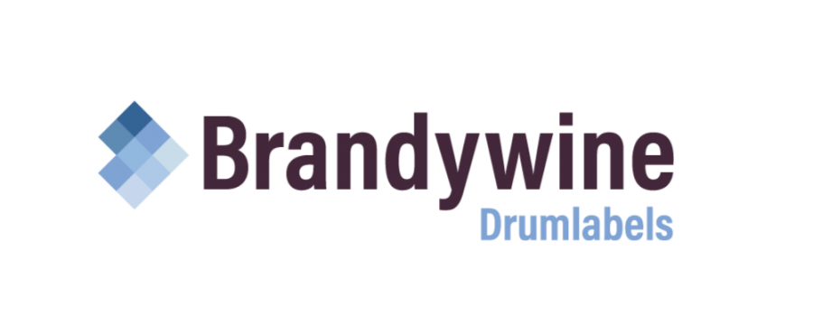 Brandywine Drumlabels Branding