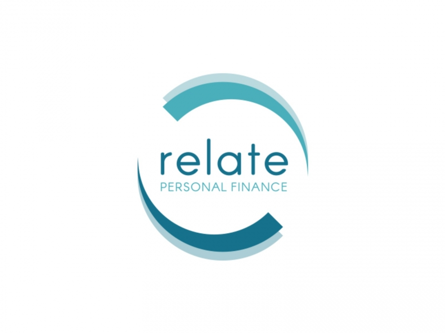 Relate Personal Finance Logo