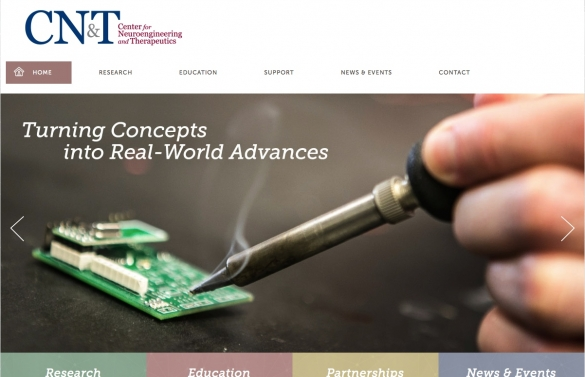 Responsive Site for Neuroengineering and Therapeutics