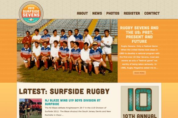 surfside web design