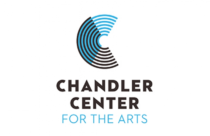 Chandler Center for the Arts logo