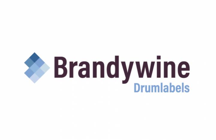Brandywine Drumlabels Brand logo