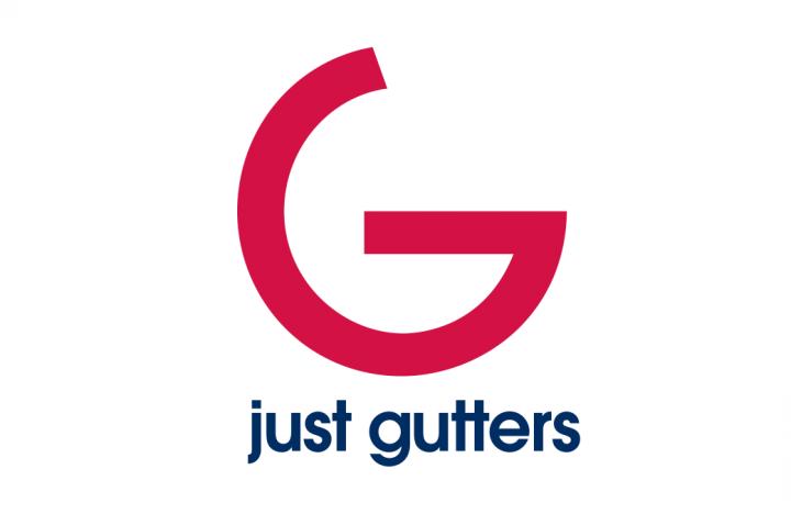 Just Gutters Branding Identity Design
