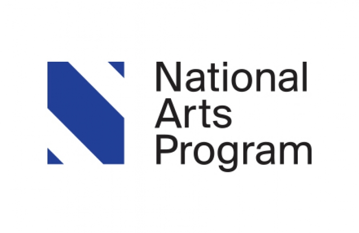 The National Arts Program Logo