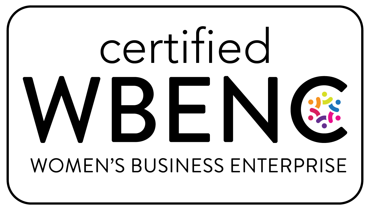 Image result for wbenc certification png